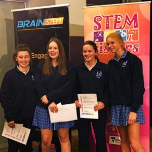 Brain STEM Innovation Gallery 1